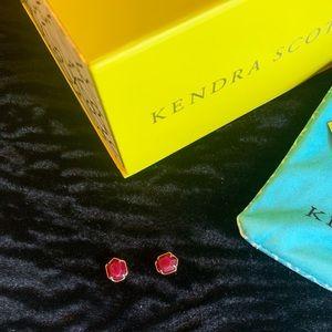 Kendra Scott Logan Earrings